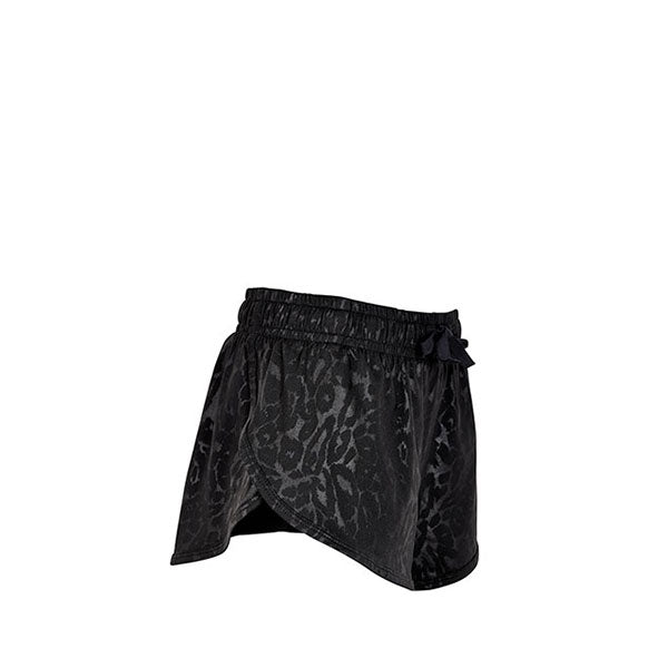 THE NEW PURE PURE LEO SHORTS SHORTS BLACK