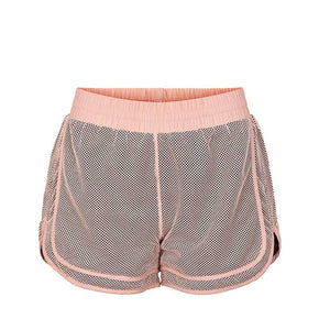 THE NEW PURE PURE MESH SHORTS W SHORTS
