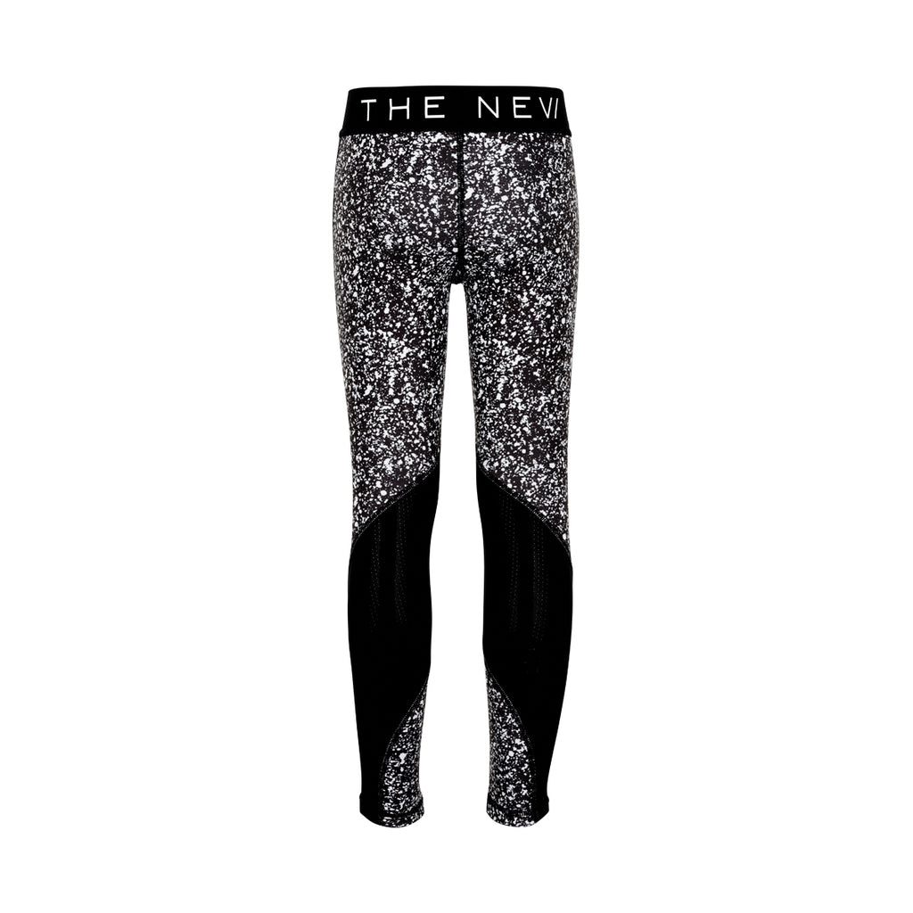 THE NEW PURE PURE Manik Tights LEGGINGS BLACK