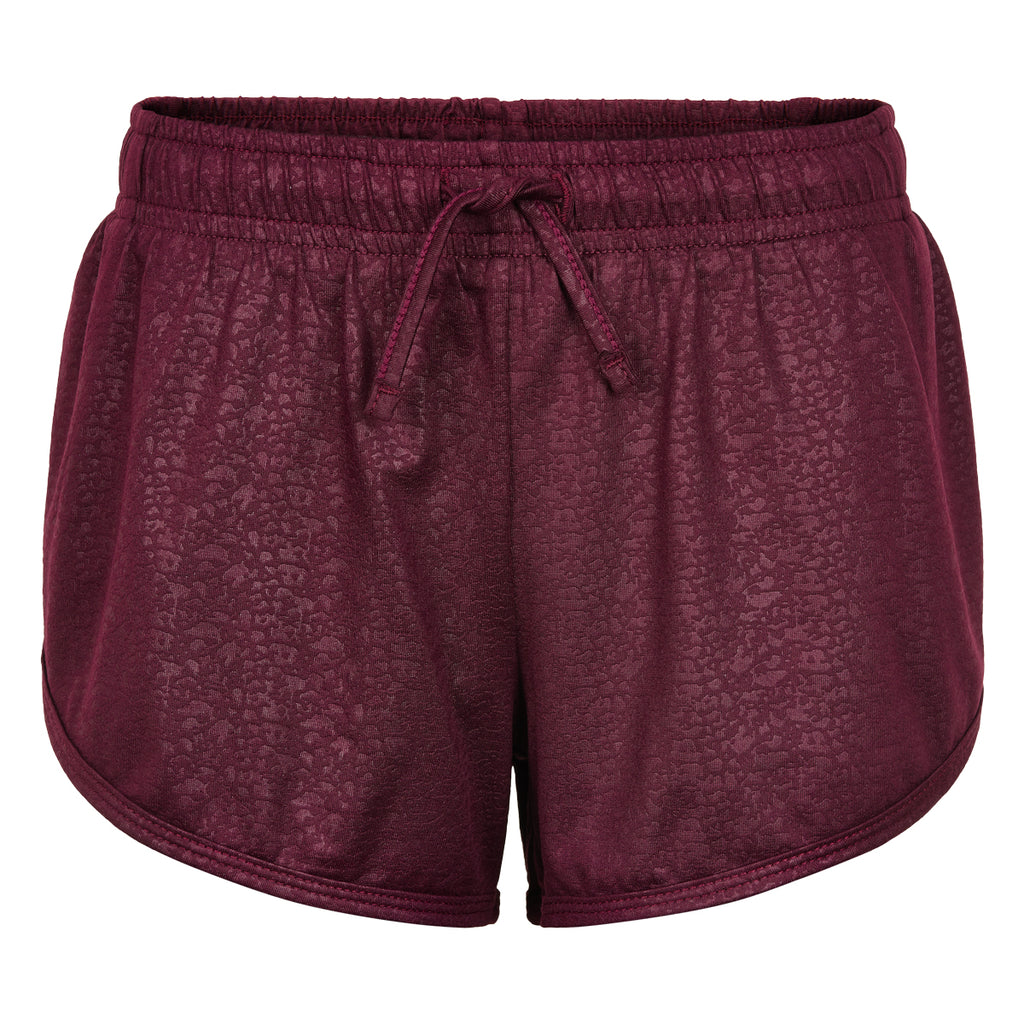 THE NEW PURE PURE Match Shorts SHORTS WINETASTING