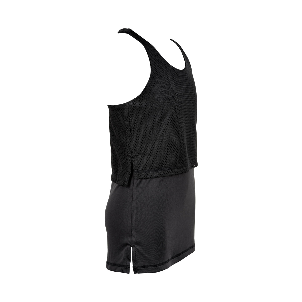 THE NEW PURE PURE Move Tank Top TANKTOP BLACK