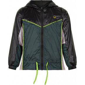 THE NEW PURE PURE OLGA WINDBREAKER JACKET