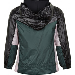 THE NEW PURE PURE OLGA WINDBREAKER W JACKET
