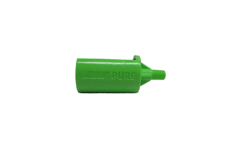 PURE Green Attachment