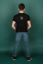 Load image into Gallery viewer, 5678 Branded Shirt - Black