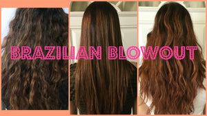 Brazilian Blowout Treatment: Honest and Unbiased Review