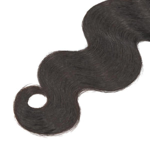 Brazilian Non-Remy Human Body Wave Hair 1 Piece Only-