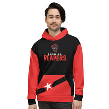 Load image into Gallery viewer, Carolina Reapers Hoodie 2021