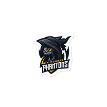 Load image into Gallery viewer, Pittsburgh Phantoms Logo Sticker
