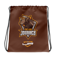 Load image into Gallery viewer, Portland Drawstring - Brown