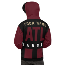 Load image into Gallery viewer, Atlanta Pandas Hoodie