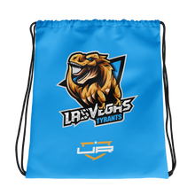 Load image into Gallery viewer, Las Vegas Drawstring - Blue