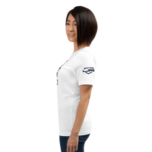 Load image into Gallery viewer, Washington Rebellion - White Shirt