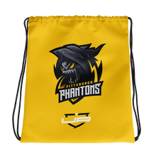 Load image into Gallery viewer, Pittsburgh Drawstring - Yellow