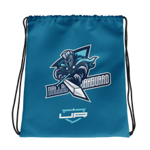 Load image into Gallery viewer, Dallas Drawstring - Blue