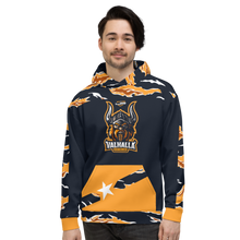 Load image into Gallery viewer, New England Valhalla Hoodie