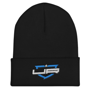 Blue Shield Beanie