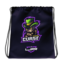 Load image into Gallery viewer, New Orleans Drawstring - Purple
