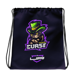 New Orleans Drawstring - Purple