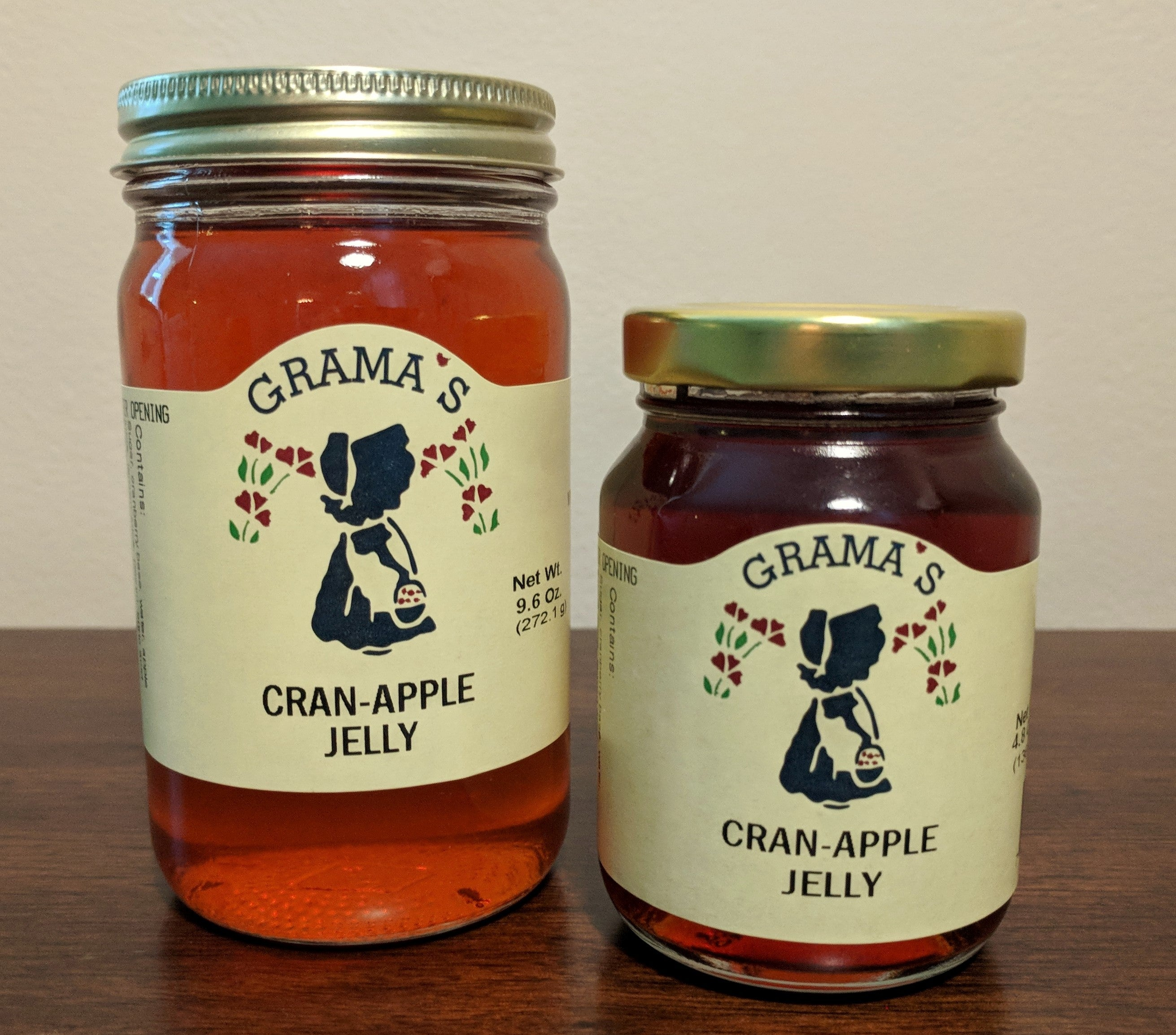 Cran-Apple Jelly