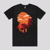 Cool Lion King T-Shirt