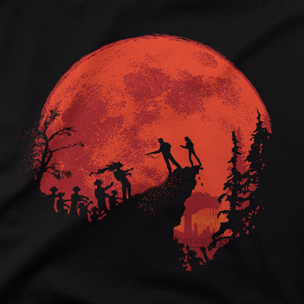 The Infected T-Shirt