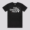 Horror Scary Movie T-Shirt in Black