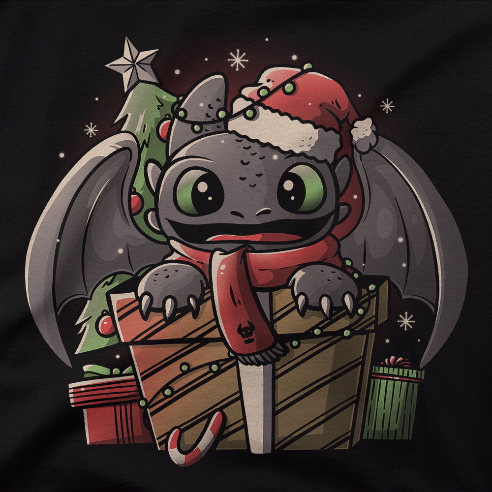 Dragon Gift T-Shirt