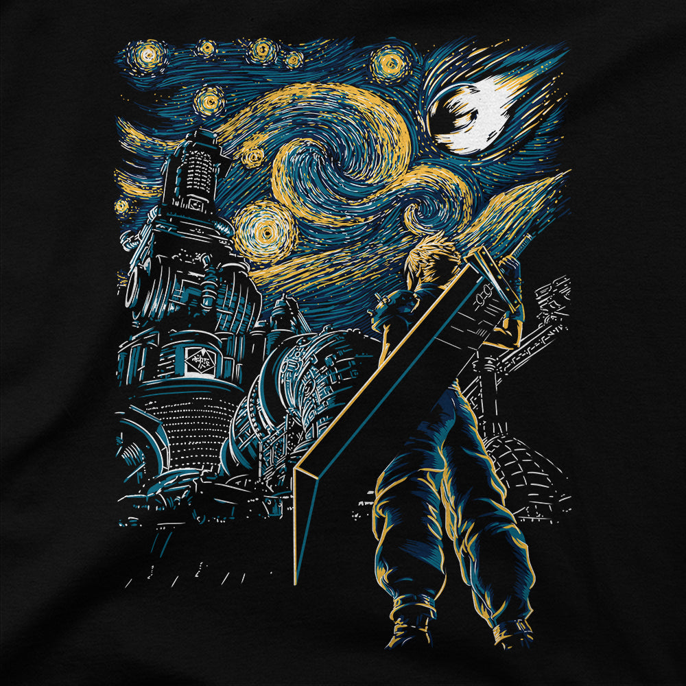 Starry Remake T-Shirt