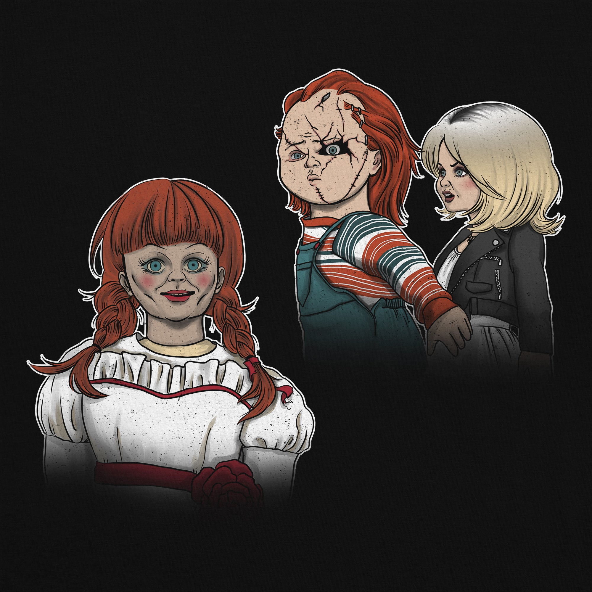 Look that doll T-Shirt