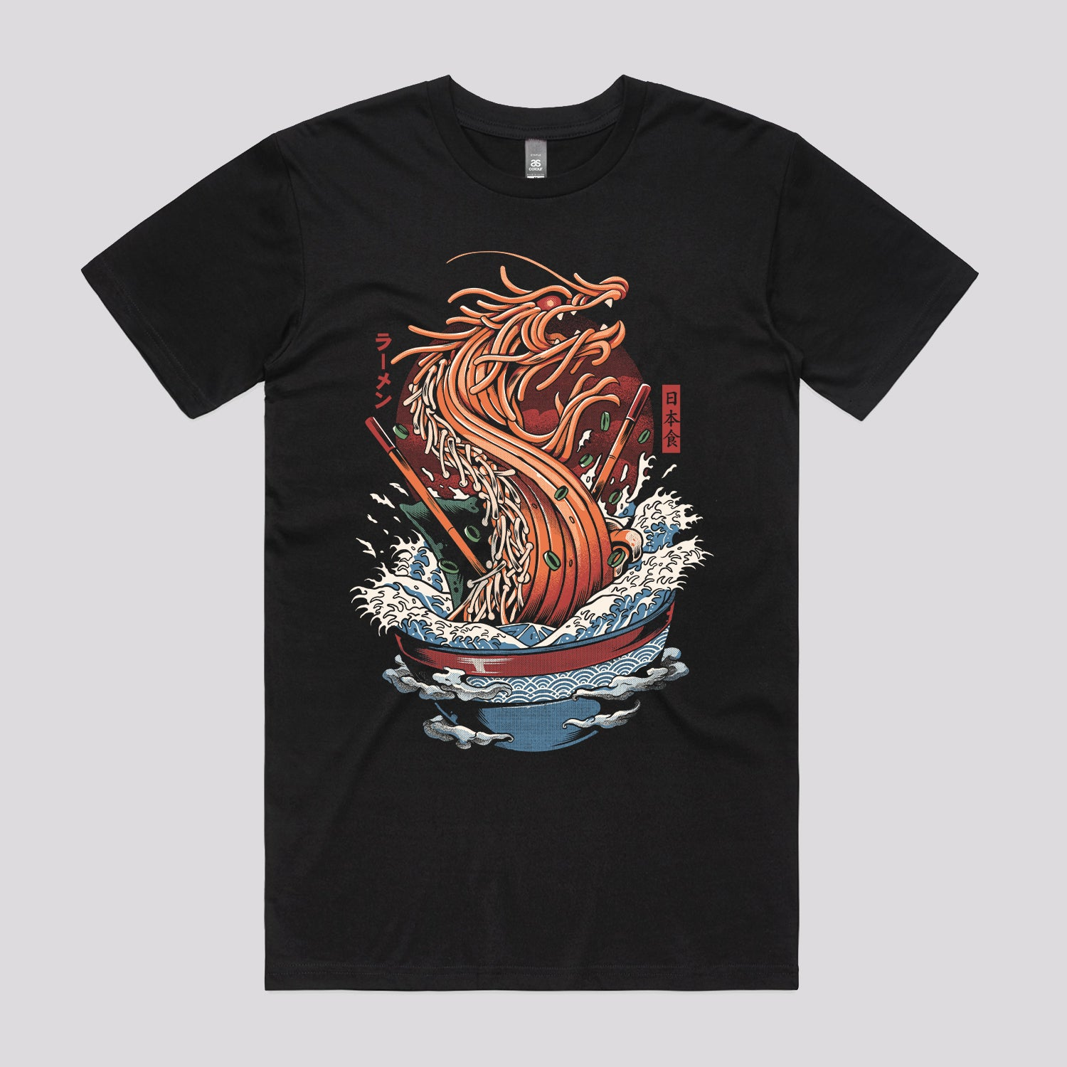Dragon Ramen T-Shirt