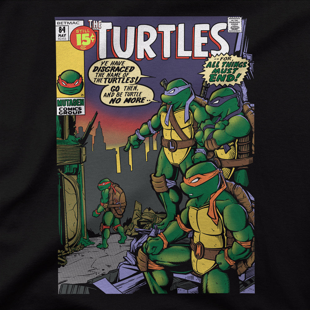 The Turtles T-Shirt