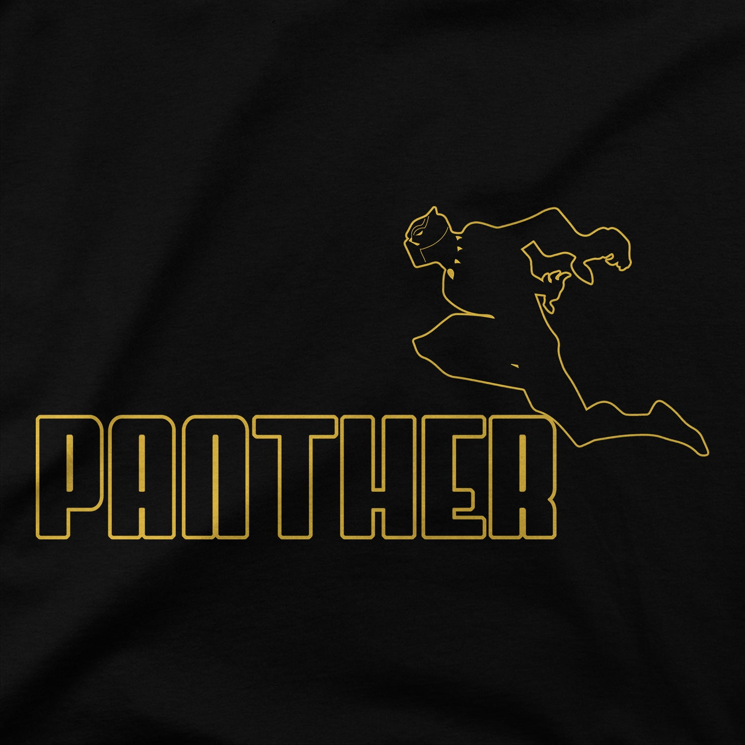 Panther Sports Wear