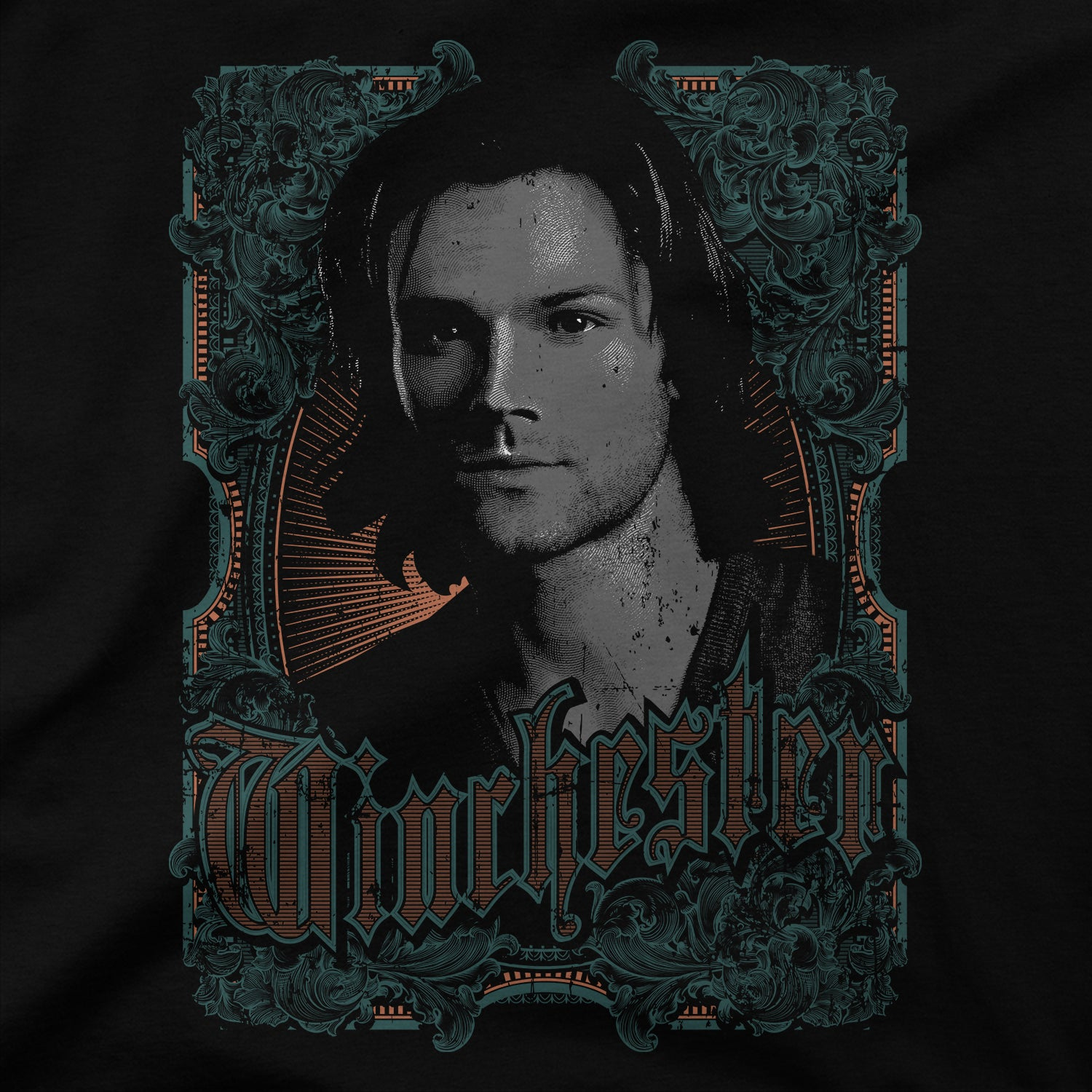 Winchester - Youngest Brother