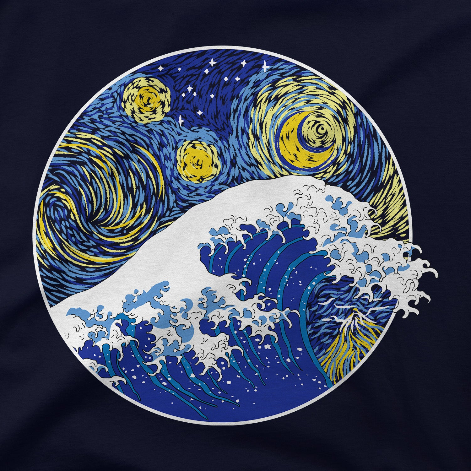 Great Starry Wave