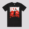 Cool Evil Dead Video Games T-Shirt in Black