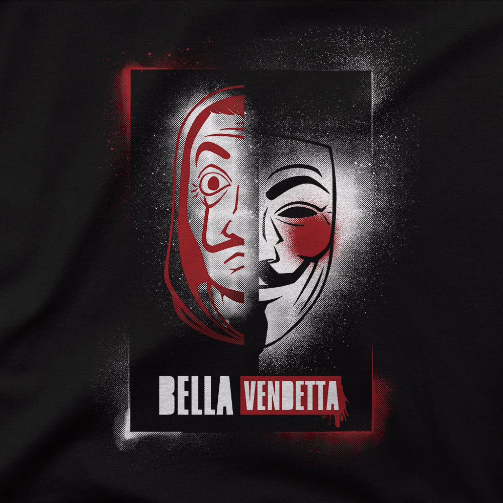 Bella Vendetta T-Shirt