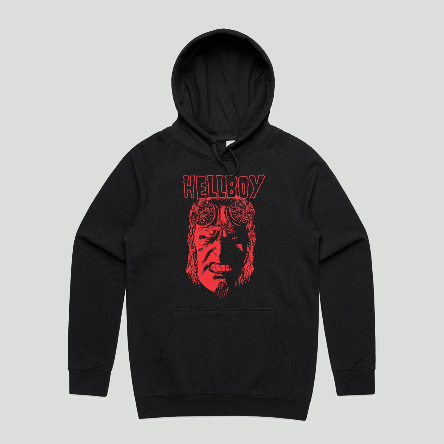 Hellboy Hoodies