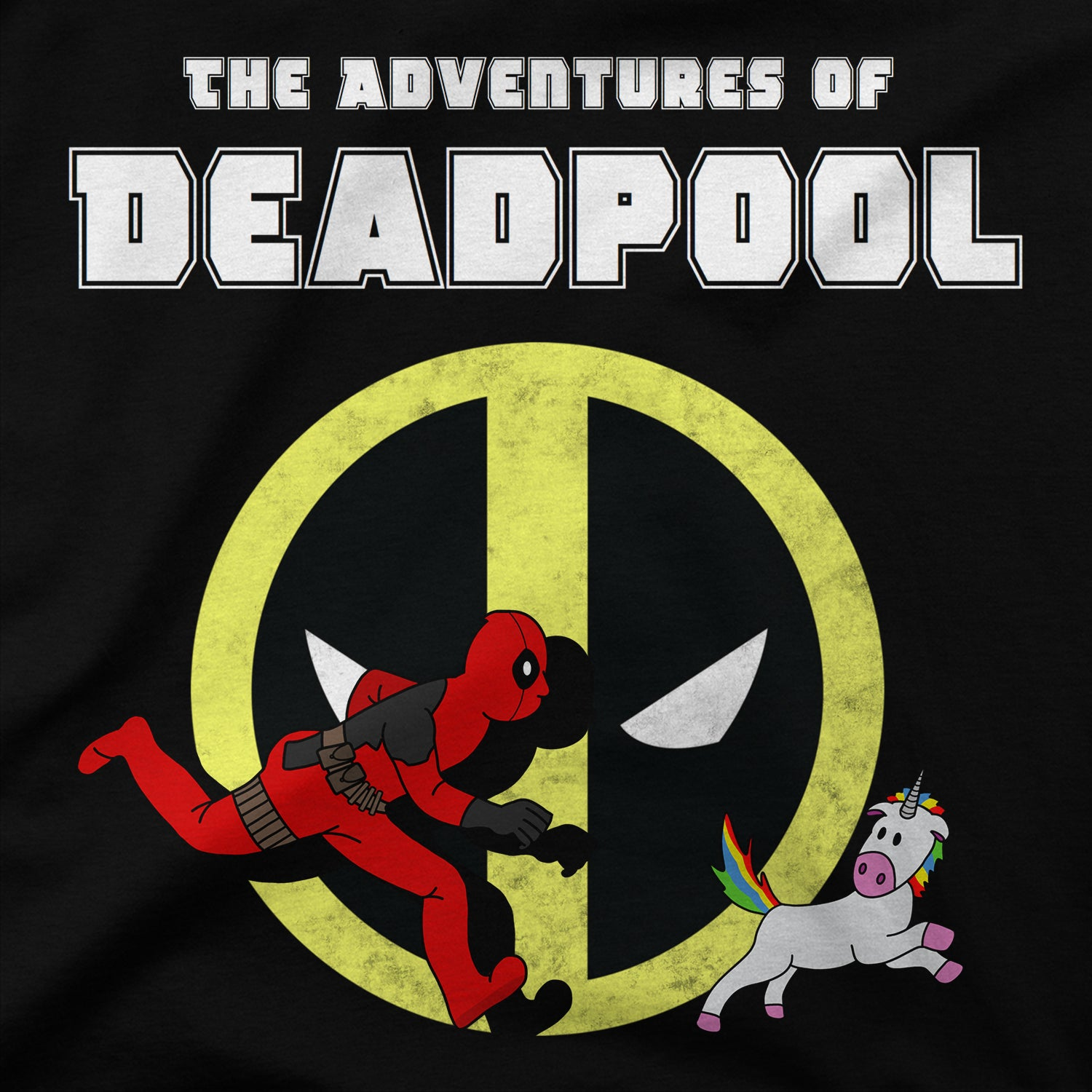 The Adventures of Deadpool