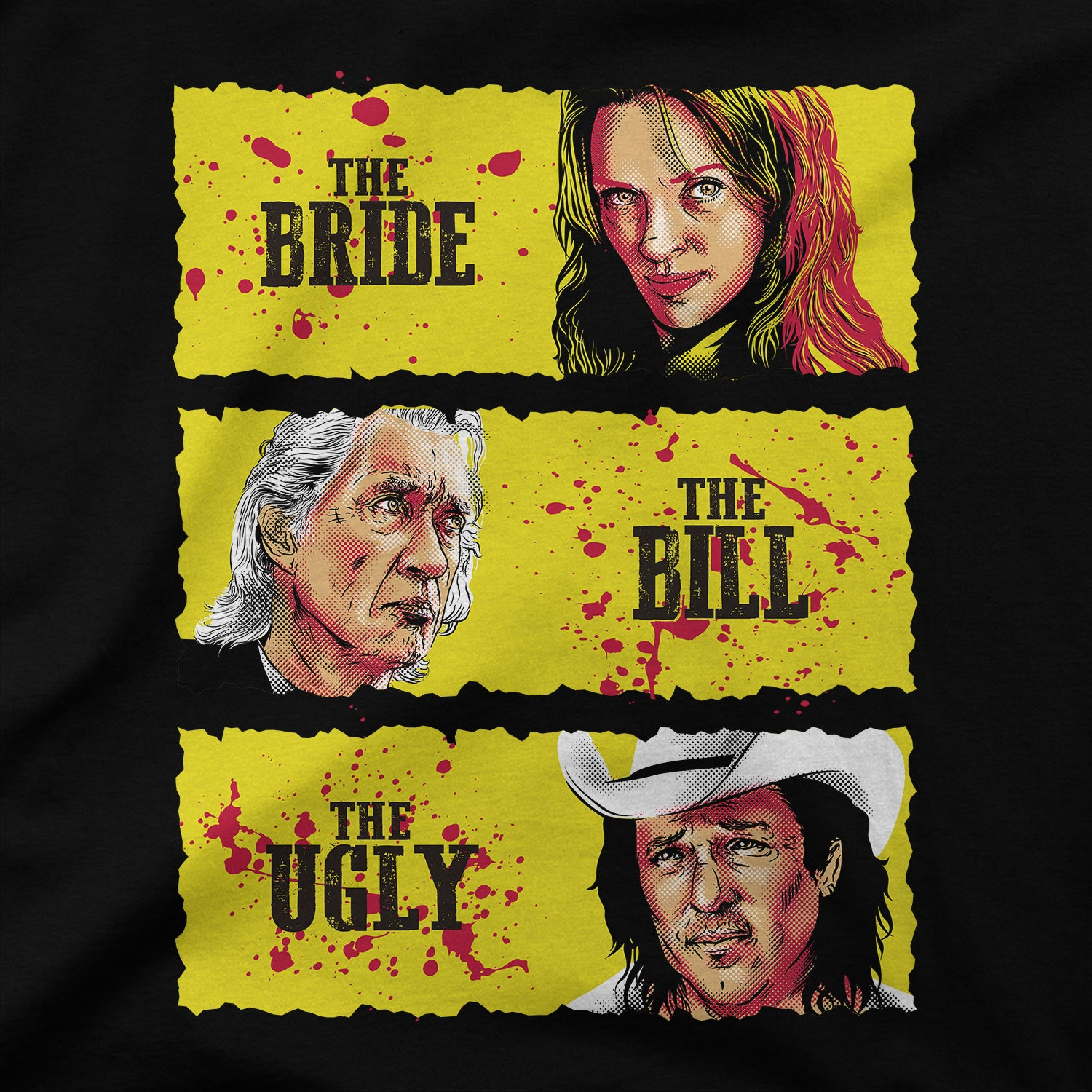 Bride, Bad and Ugly