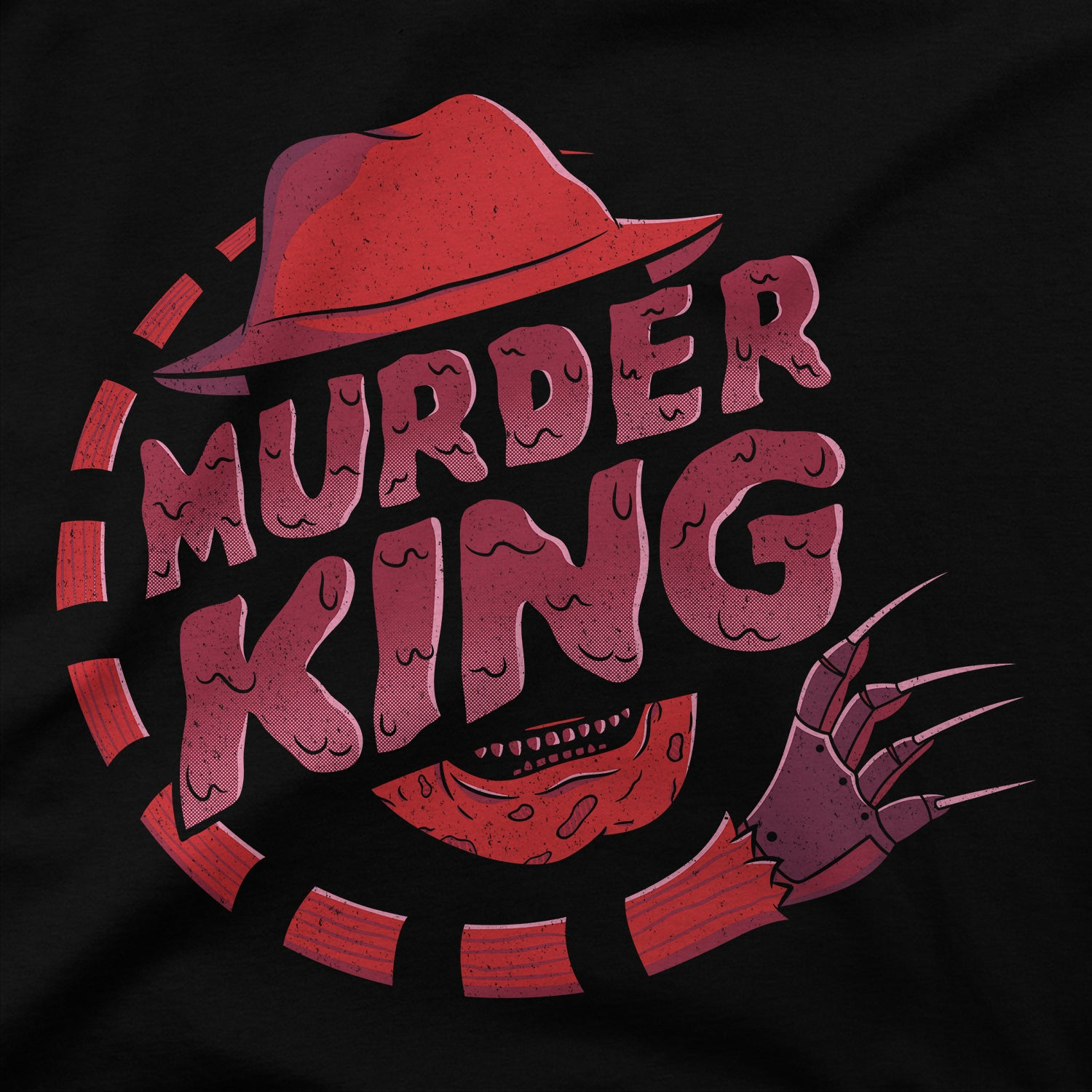 Murder King - Freddy