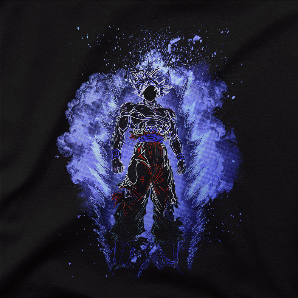 Soul of the Ultra Instinct T-Shirt