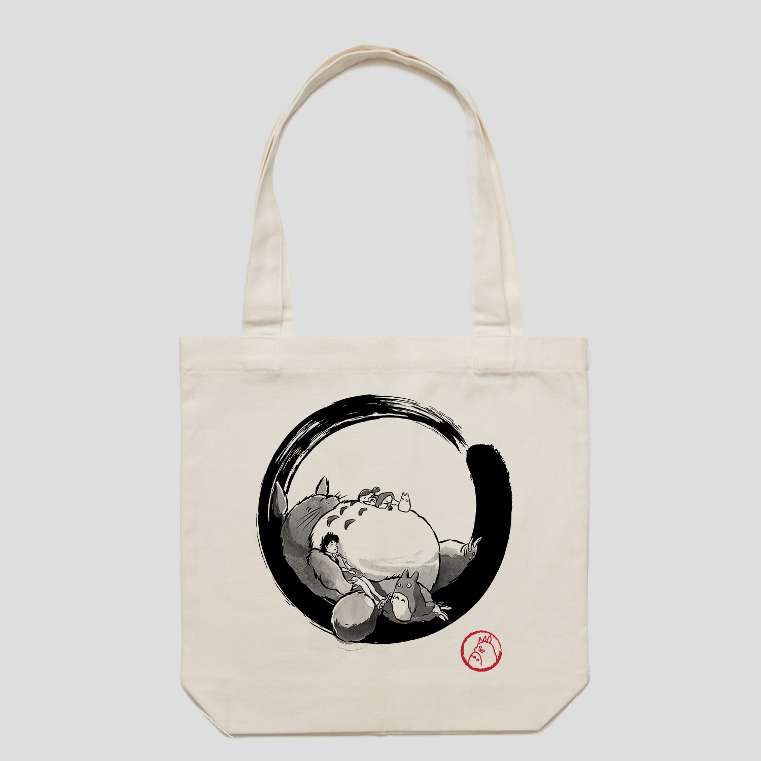 My Neighbor Totoro Anime Tote Bag Australia