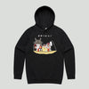 Shop this Custom Studio Ghibli Anime Hoodie Online. Fast Shipping from Australia. Afterpay available.