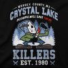 Crystal Lake Killers
