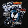 Black Symbiote Ice Cream