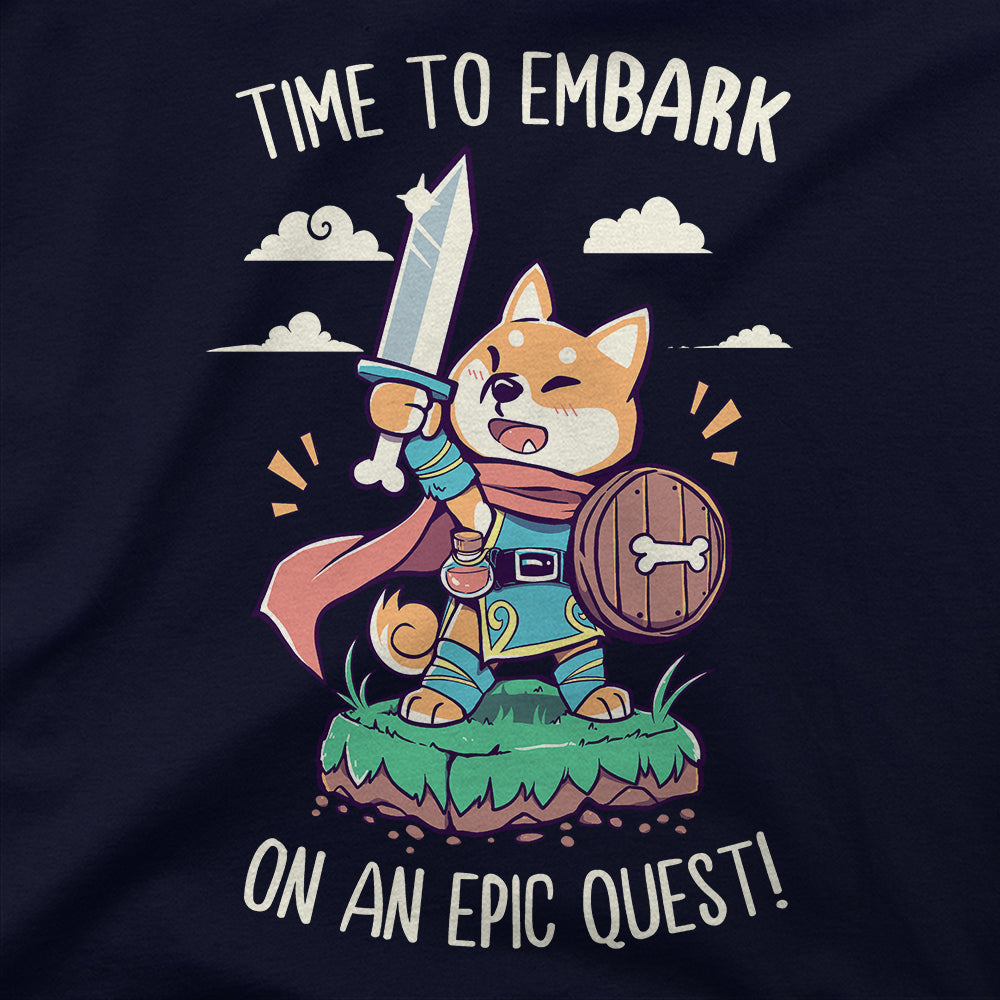 Epic Quest T-Shirt