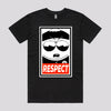 Funny South Park Cartman T-Shirt in Black
