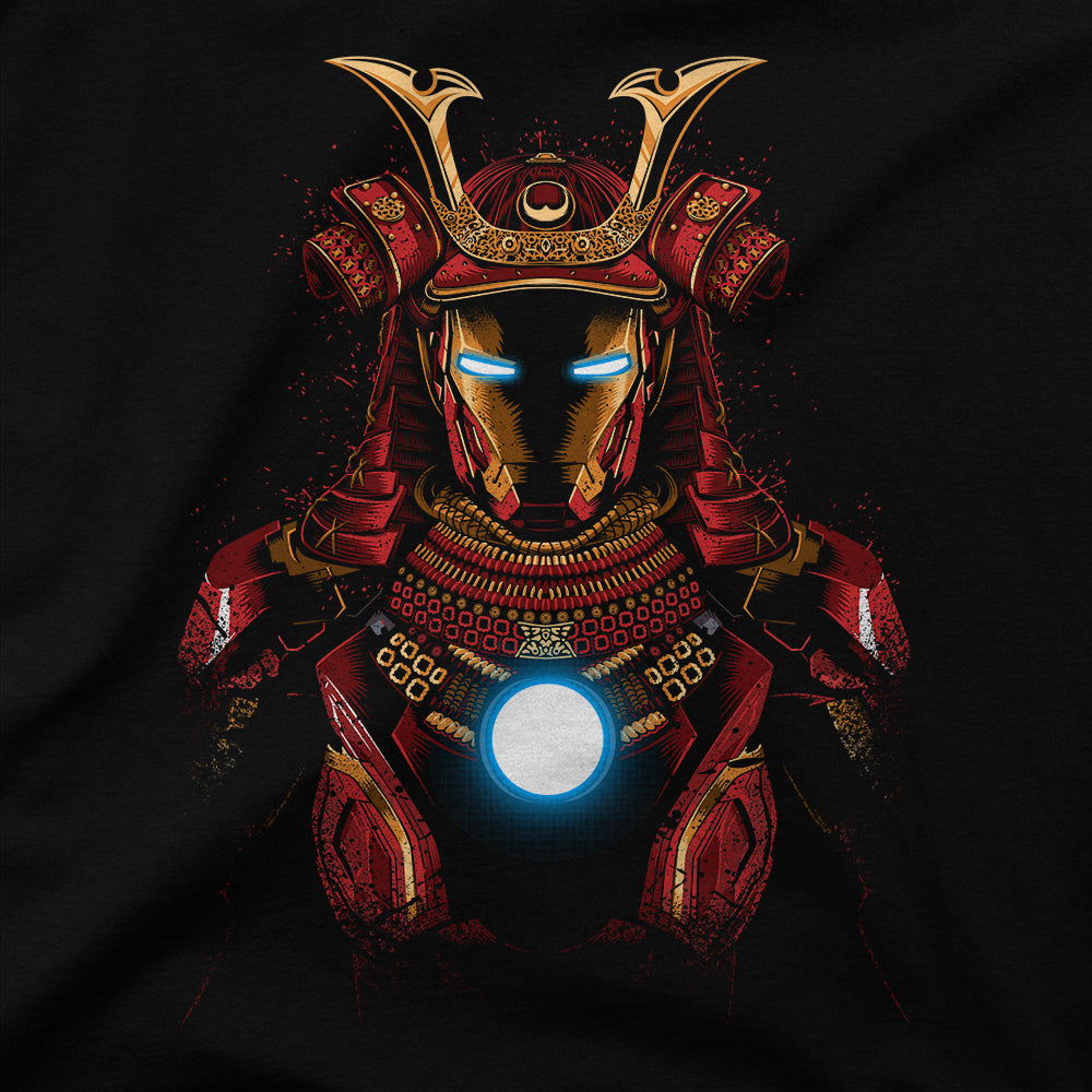 Iron Samurai T-Shirt