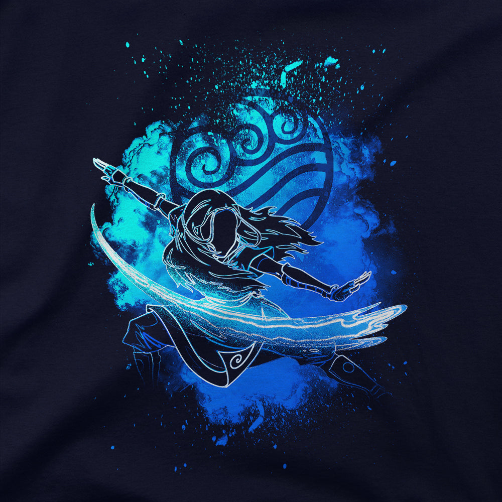 The Soul of Waterbender T-Shirt